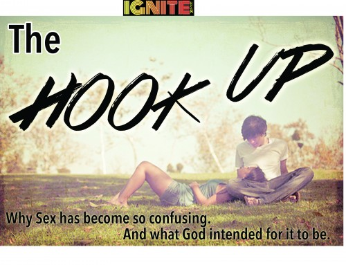 Is hookup a sin in the eyes of god