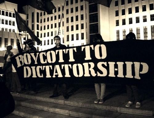 The (Il)Logic of Boycotting