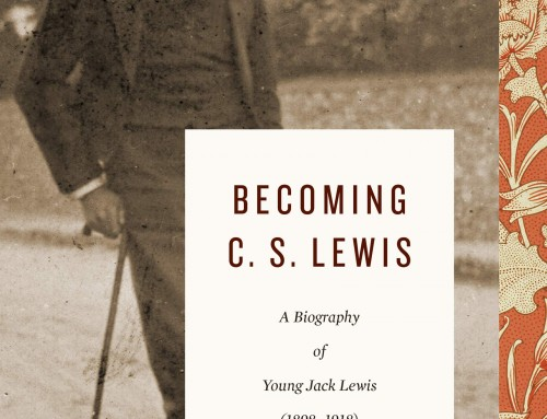 Review of Becoming C.S. Lewis: A Biography of Young Jack Lewis (1898-1918) by Harry Lee Poe