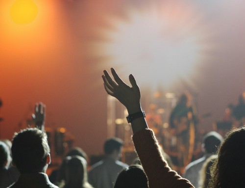 The Musicless Church: An Option to Fight the Generational Wars