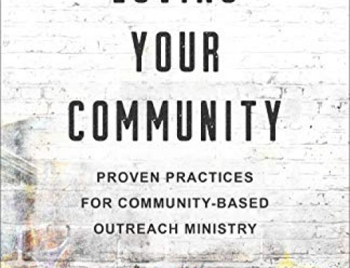 Book Review: Loving Your Community by Stephen Viars